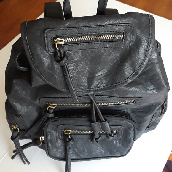 4d8d2320f0 Bueno backpack NWT. NWT. Bueno collection